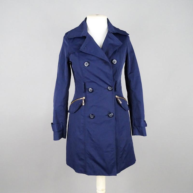 Manteau d'hiver 42 ATTENTIF