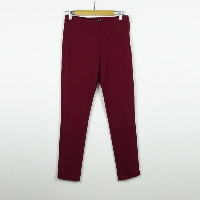 Pantalon 36 STRADIVARIUS