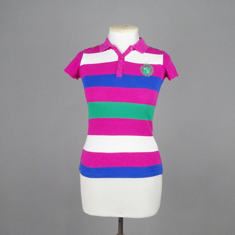 T-shirt manches courtes 36 LIVEX