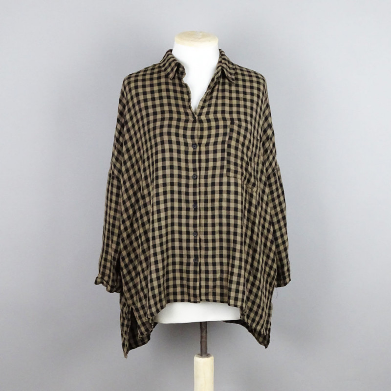 Chemise S PULL AND BEAR