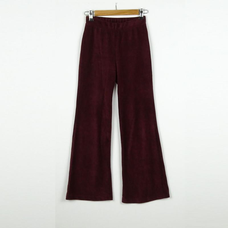 Pantalon large S PULL AND BEAR
