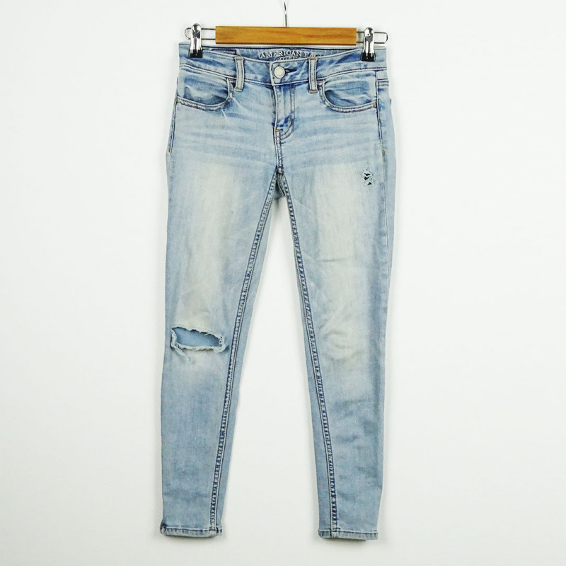 Pantalon slim 34 (SANS MARQUE)
