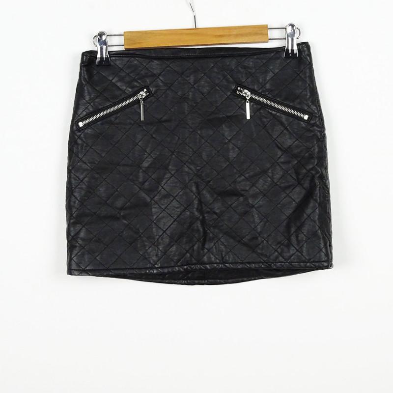 Mini-jupe 36 H&M