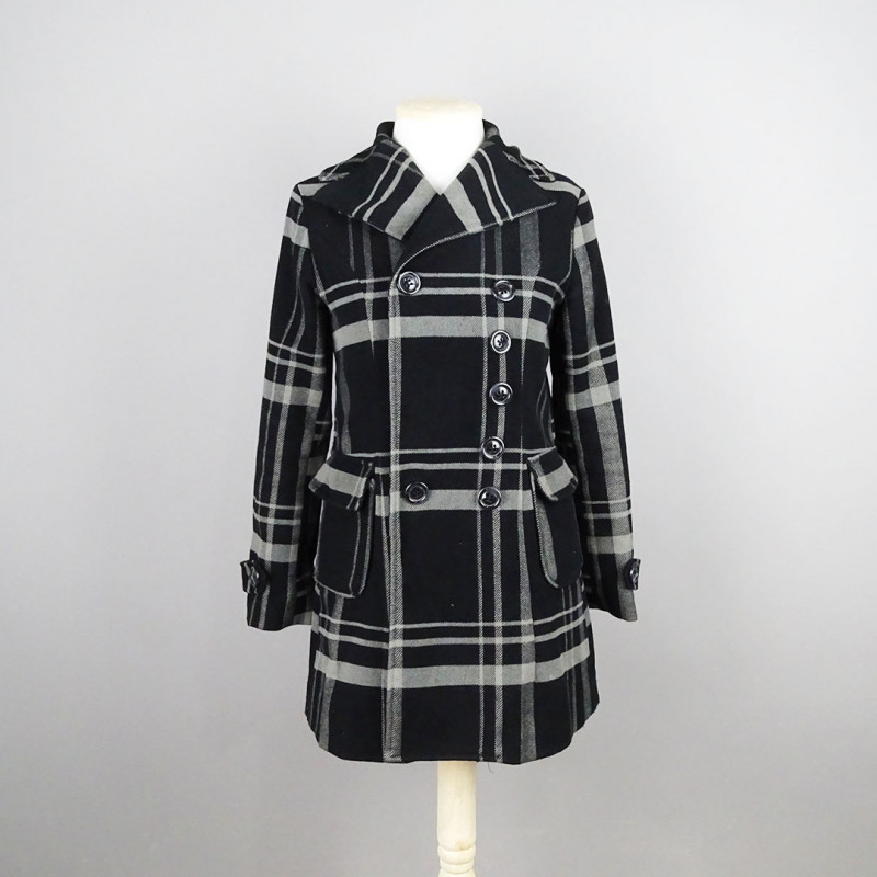 Manteau d'hiver M LUXE COLLECTION