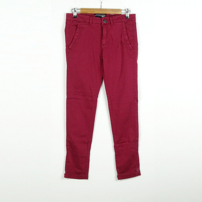 Pantalon slim 38 MKT STUDIO