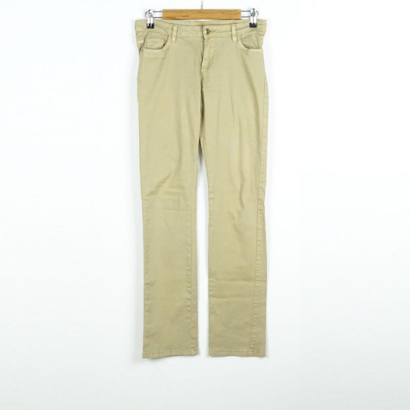 Pantalon slim 38 MOTIVI