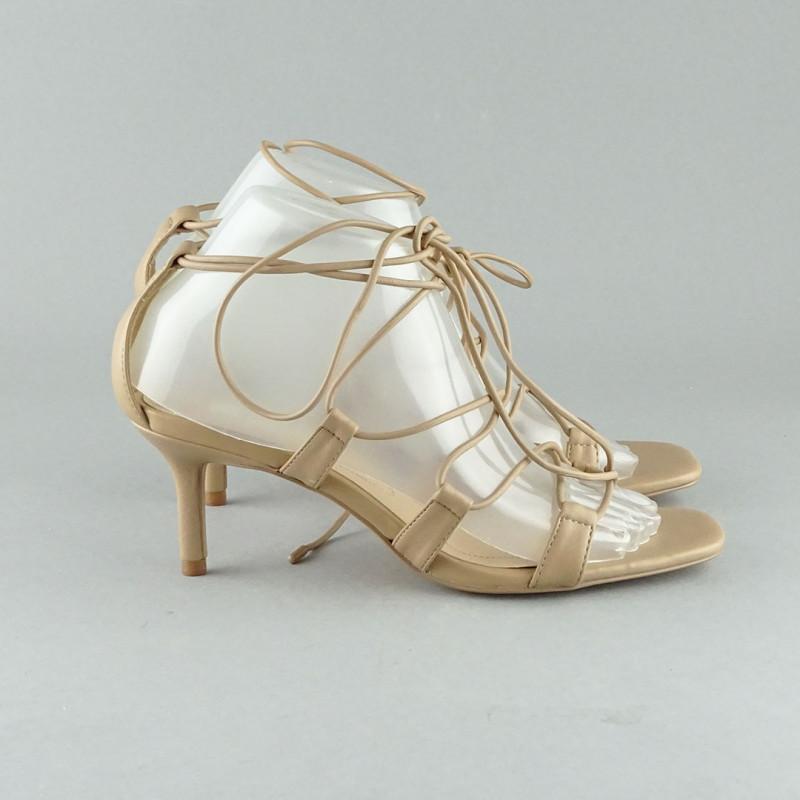 Sandales 38 STRADIVARIUS