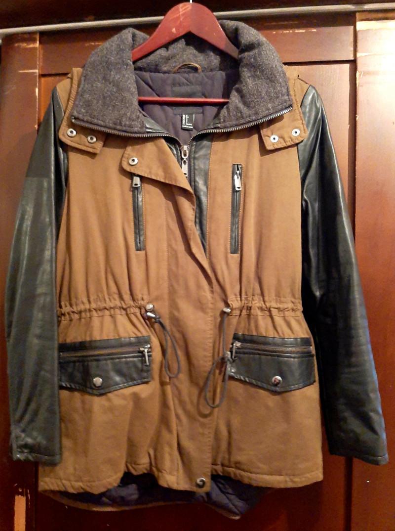 Manteau d'hiver 36 FOREVER 21