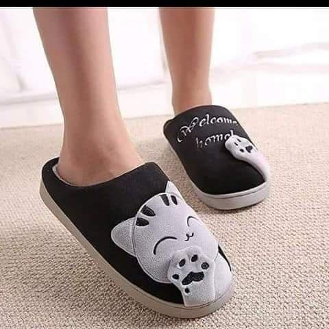 Slippers 38 (SANS MARQUE)