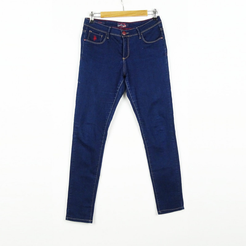 Pantalon slim 38 US POLO