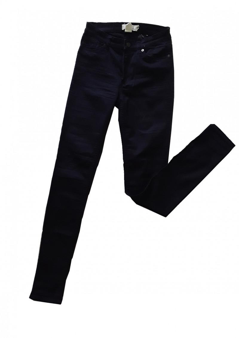 Pantalon slim 34 H&M
