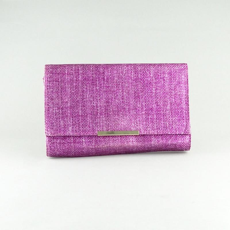 Pochette Violet H&M