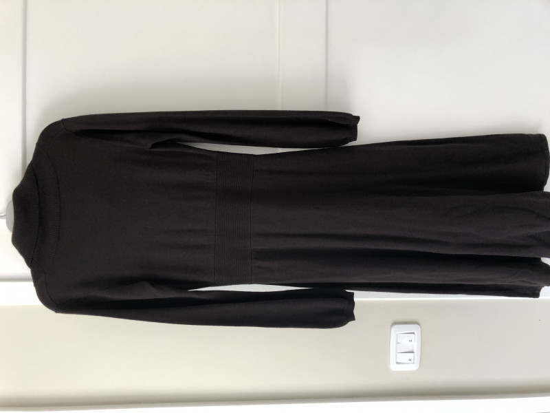 Robe longue S (SANS MARQUE)