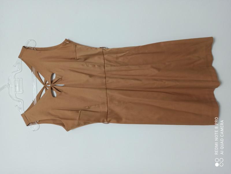 Robe courte 40 (SANS MARQUE)
