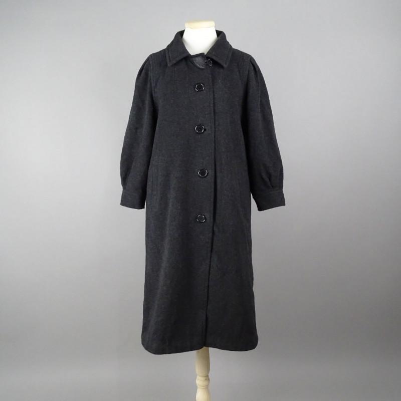 Manteau d'hiver L ZARA