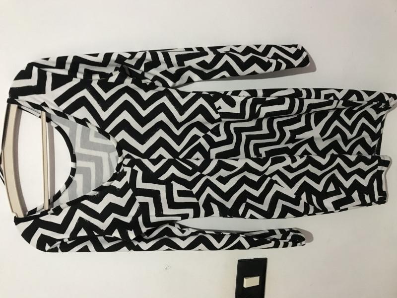 Robe mi-longue 34 H&M