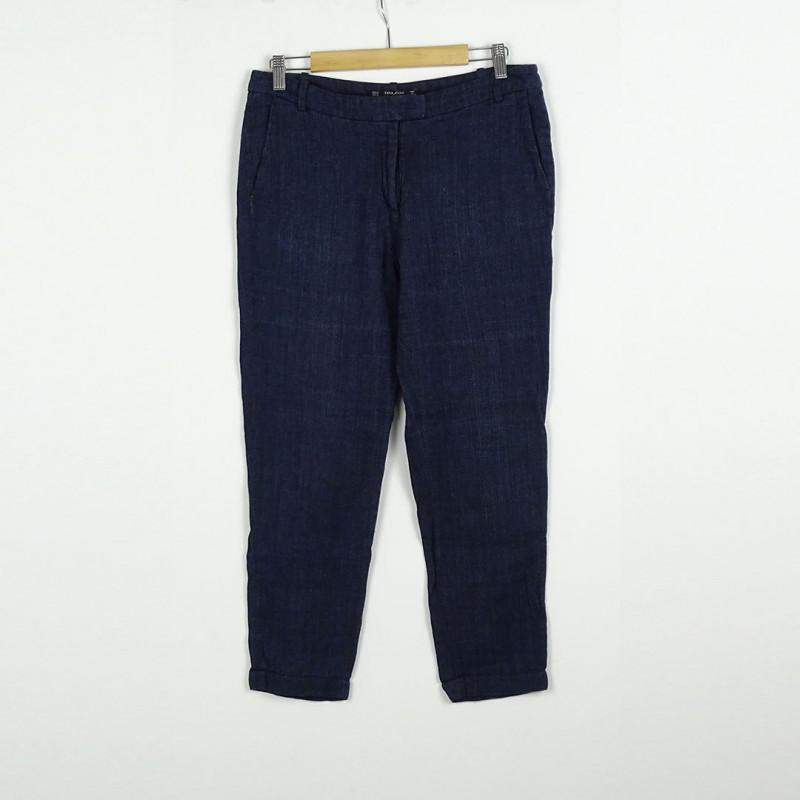 Pantalon 40 ZARA