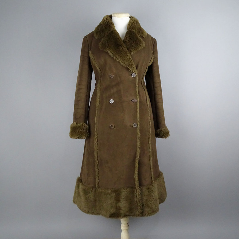 Manteau d'hiver 38 123