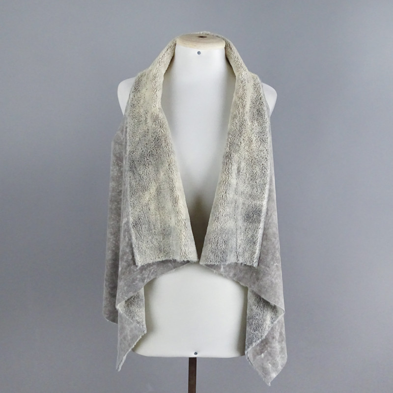 Gilet court Standard MADE IN ITALY