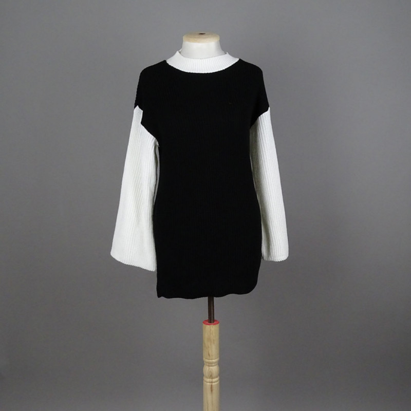 Robe pull STYLEWISE