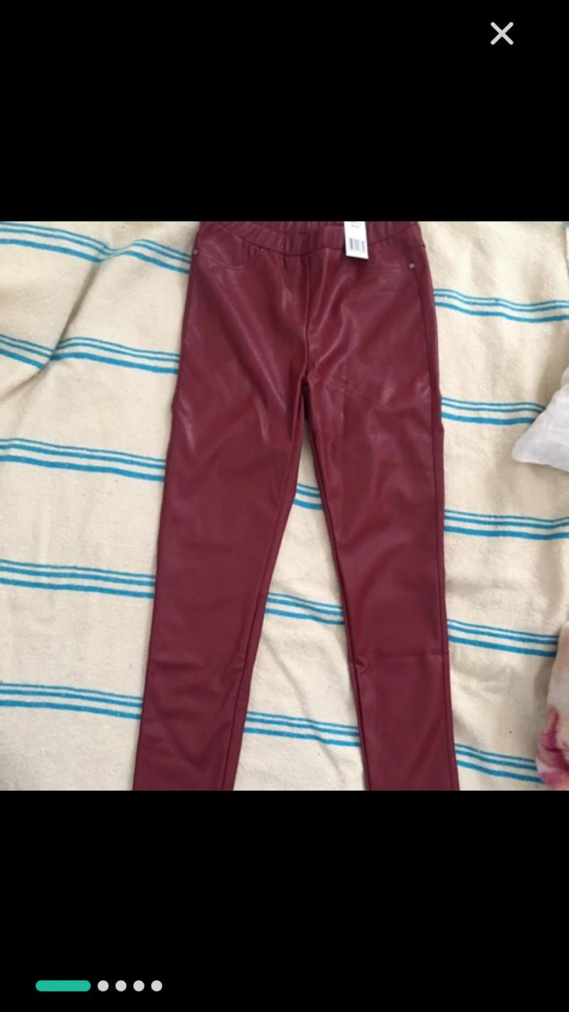Pantalon slim 36 (SANS MARQUE)