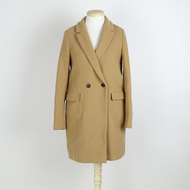 Manteau d'hiver M ZARA