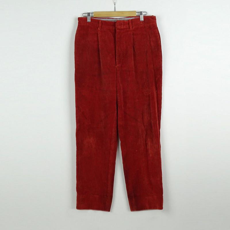 Pantalon droit 42 (SANS MARQUE)