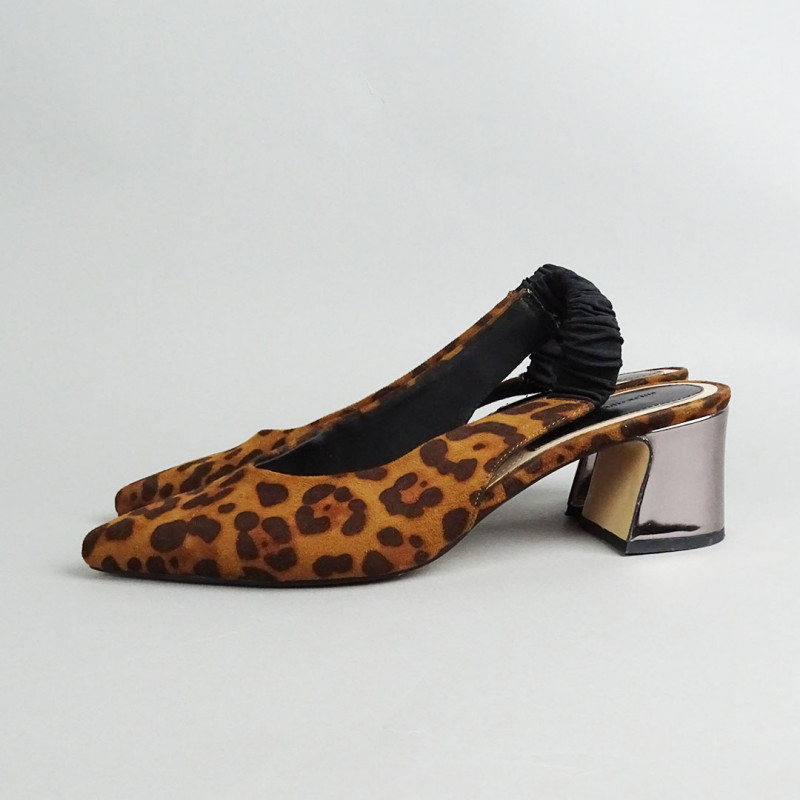 Sandales 40 STRADIVARIUS