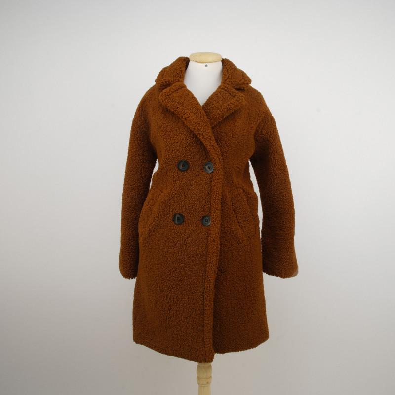 Manteau d'hiver M BERSHKA