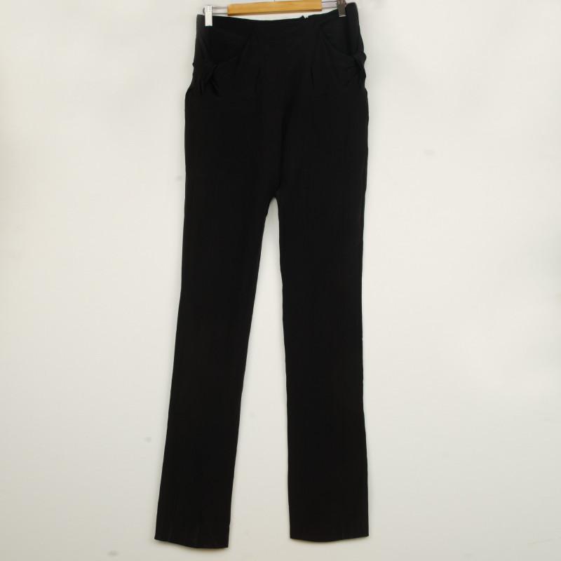 Pantalon droit 34 MARNI