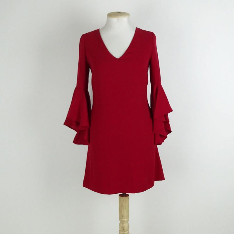 Robe courte 36 MANGO