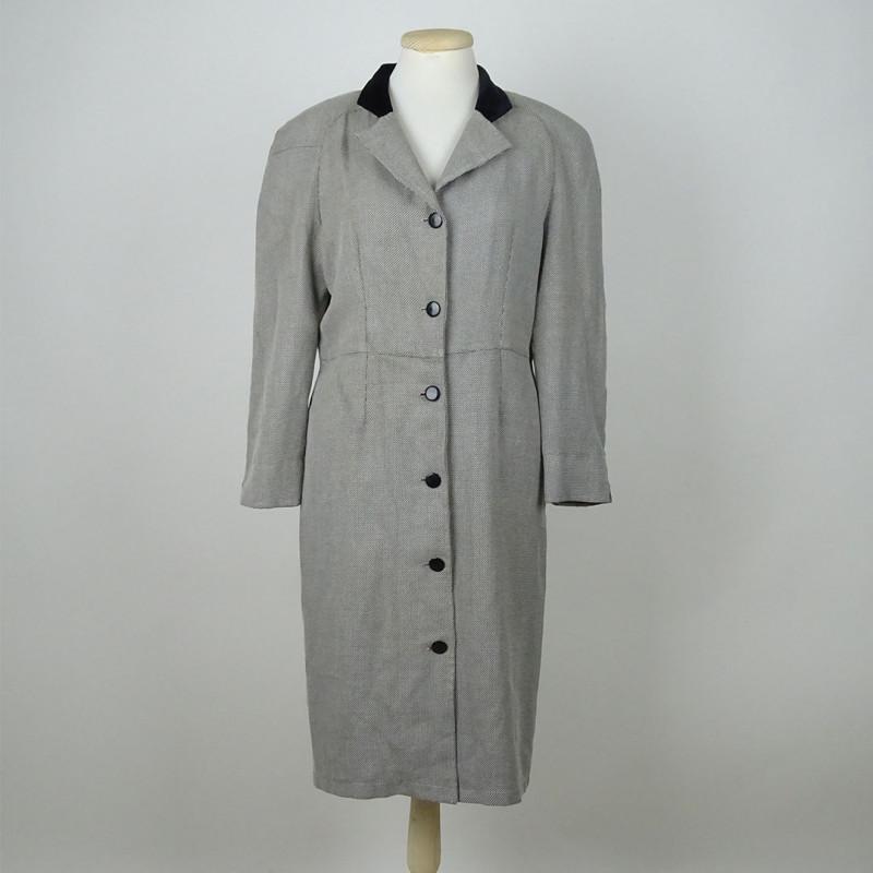 Robe mi-longue 44 (SANS MARQUE)