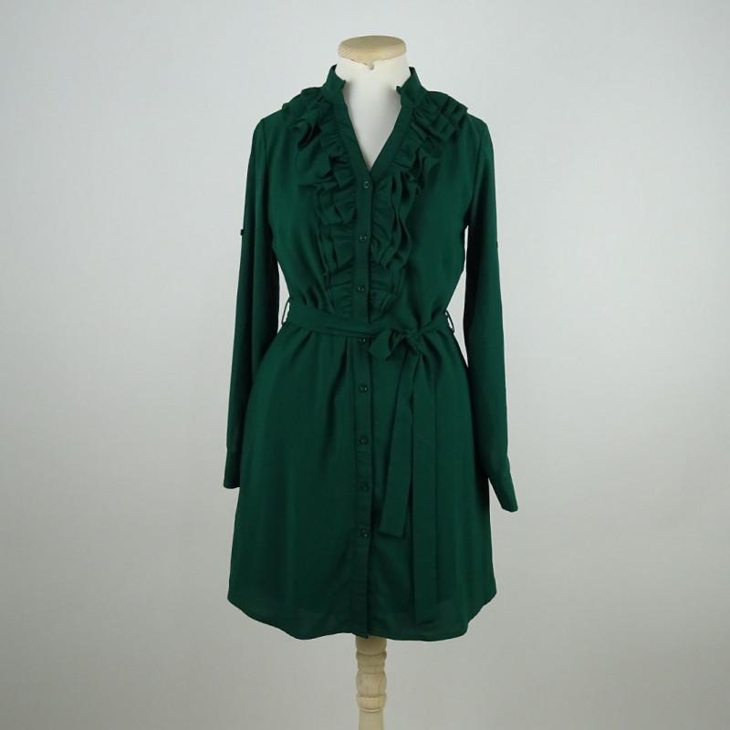 Robe chemise 40 CTN