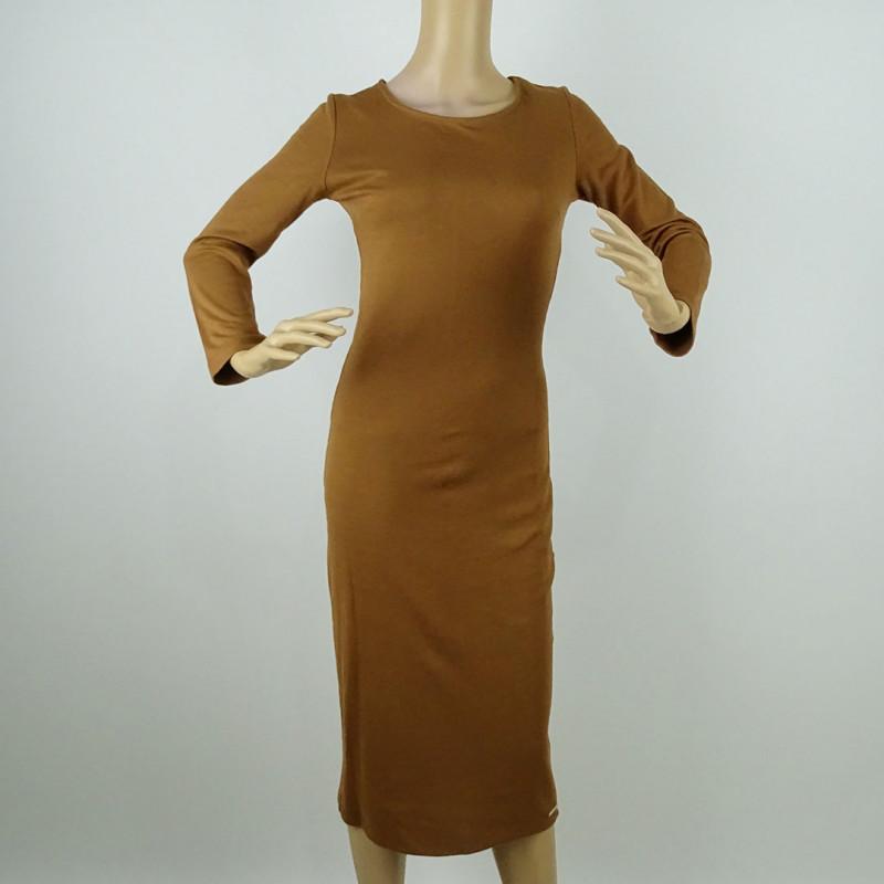 Robe mi-longue 38 SHEFLY